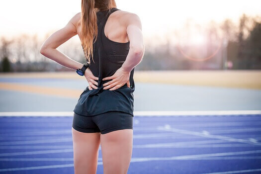 How Can Athletes Prevent Spinal Stress Fractures in Los Angeles, CA?