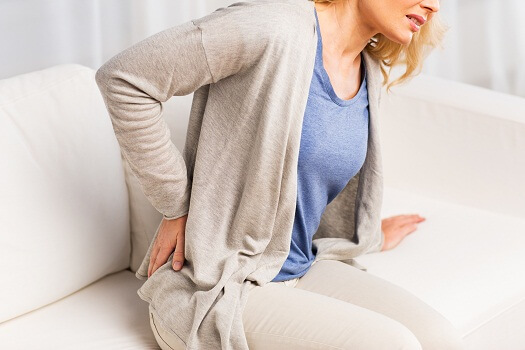 How Breathing Causes Back Pain in Los Angeles, CA