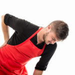 Back Injuries in Food Service Workers: Prevention & Treatment