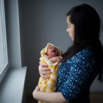 4 Reasons New Mothers Have Back Pain