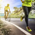 The Story of a Spinal Fusion Patient Who Competed in a Triathlon