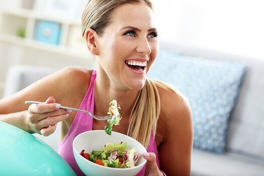 How Diet Impacts Degenerative Disc Treatment in Los Angeles, CA