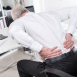3 Reasons Men Need to See a Doctor About Spine Pain