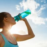 3 Ways to Prevent Back Pain by Drinking Enough Water
