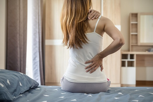 Preventing Allergies from Causing Back Pain in Los Angeles, CA