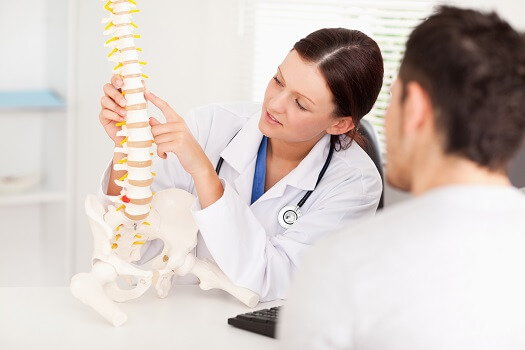 Reasons to Prepare for Recovery from Spine Surgery in Los Angeles, CA