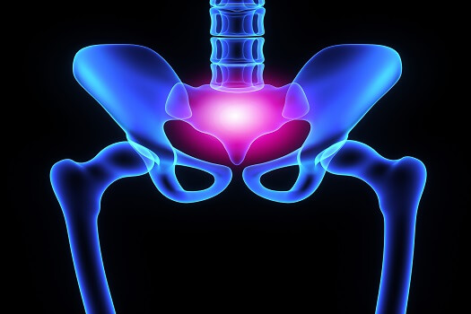 Easing Sacroiliac Joint Pain in Los Angeles, CA