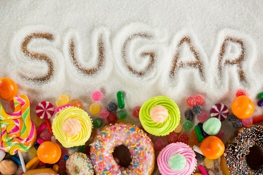 How Sugar Consumption Affects Spine Health in Los Angeles, CA