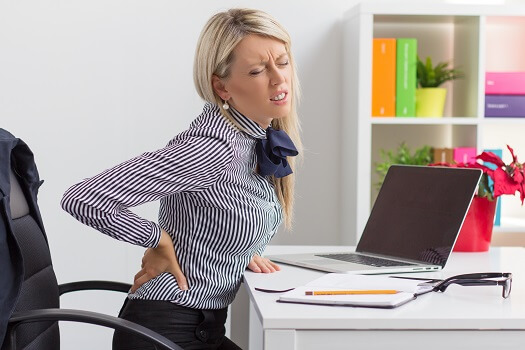 Most Common Types of Back Pain in Los Angeles, CA