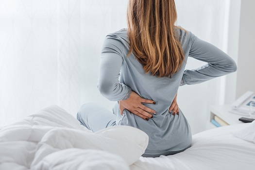 Tips of Preventing Back Pain with a Healthy Diet in Los Angeles, CA