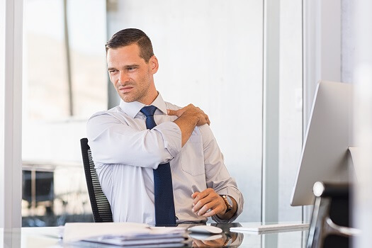 Tips for Going Back to Work after a Back Injury in Los Angeles, CA