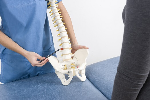 Innovation in Spinal Disc Replacement Prospects in Los Angeles, CA