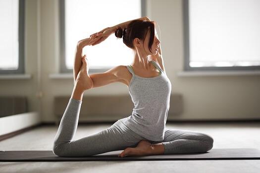 Sciatica Pain-Relieving Yoga Poses in Los Angeles, CA