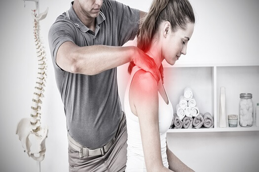 Ways to Increase Physical Therapy to Relieve Neck Pain In Los Angeles, CA