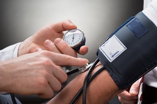 How Back Pain Affects Blood Pressure in Los Angeles, CA