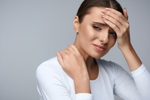 How to Reduce Headaches Related to Neck Pain in Los Angeles, CA