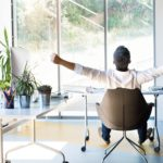 5 Uncommon Office Seating Choices for Optimal Back Health