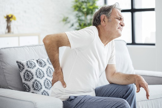 Astonishing Link Between Back Pain & the Flu in Los Angeles, CA