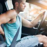 Tips for Avoiding Back Pain While You Drive