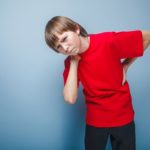 Back Pain in Kids: The Facts