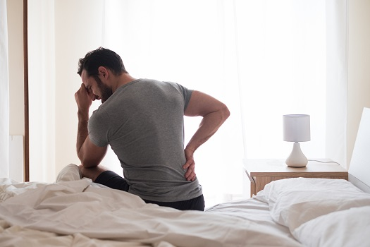 Effects of Resting Too Much for Back Pain on Overall Health in Los Angeles, CA