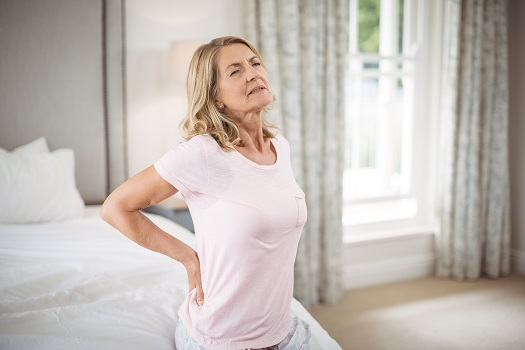 What Types of Back Pain You Should Never Ignore in Los Angeles, CA