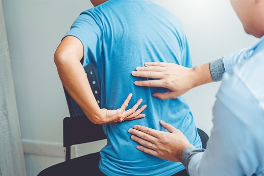 Treatment and Diagnosis of Radiculopathy and Spinal Neuropathy in Los Angeles, CA