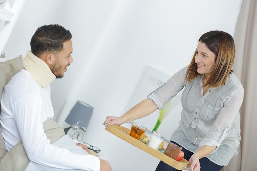 Best Gifts For a Person Recovering from a Spine Surgery in Los Angeles, CA