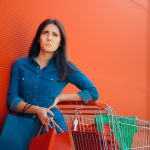 Tips for Preventing Spine Pain While Grocery Shopping