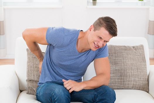 Ways to Handle Spine Pain in Los Angeles, CA