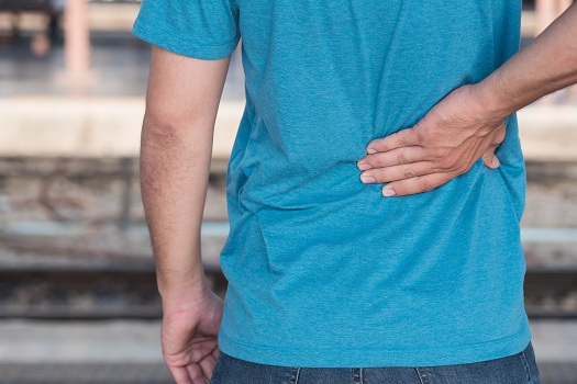 Treatment of Ruptured Spinal Discs in Los Angeles, CA