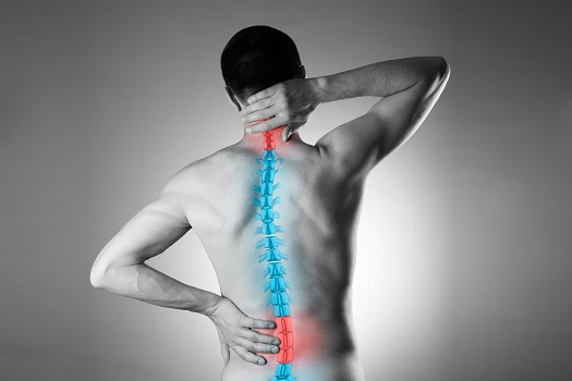 Spinal Myelography Information in Los Angeles, CA