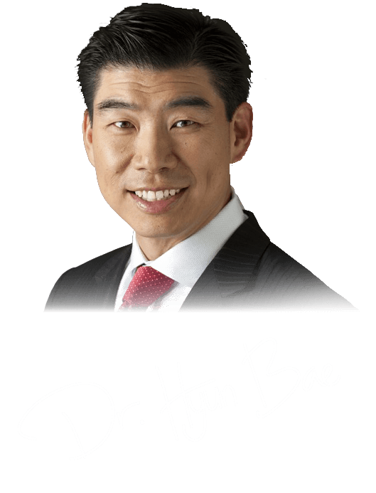Dr. Bae Best Spine Surgeon in Beverly Hills