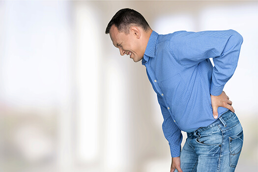 Link Between Teeth Grinding and Back Pain in Los Angeles, CA