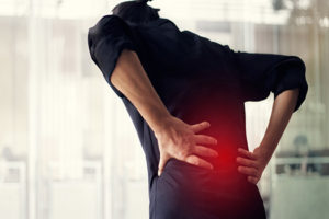 Finding A Connection Between Incontinence & Back Pain in Los Angeles, CA
