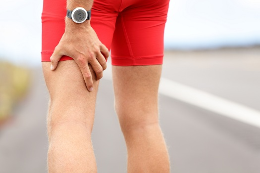 Causes of a Warm Feeling in the Thigh in Los Angeles, CA