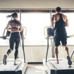 Back-Friendly Exercise Machines