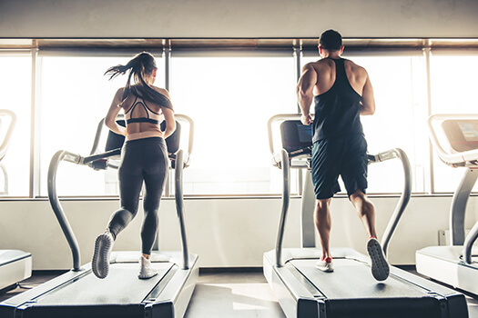 Exercise Machines for Back in Los Angeles, CA