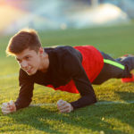 Teen Athletes: Tips for Protecting Your Back