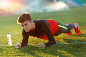 Tips for Teen Athletes to Protect Their Back in Los Angeles, CA