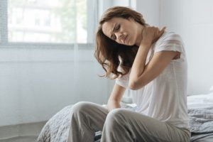 How Can Pain in the Neck Causes Dizziness in Los Angeles, CA