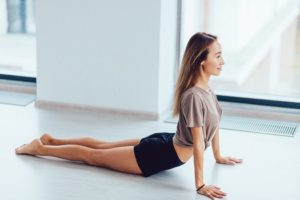 Beginner-Level Yoga Poses for Your Lower Back in Los Angeles, CA