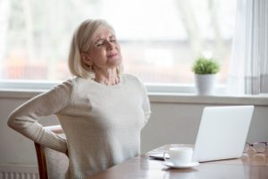 Large Breasts and the Risks of Back Pain in Los Angeles, CA