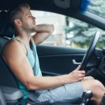 Can a Minor Car Accident Cause a Back Injury?