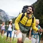Ways to Prevent Back Pain While Hiking