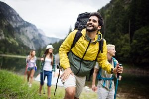 Tips TO PREVENT BACK PAIN WHILE HIKING in Los Angeles, CA