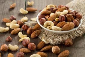 Foods for Spinal Cord Injury Recovery in Los Angeles, CA