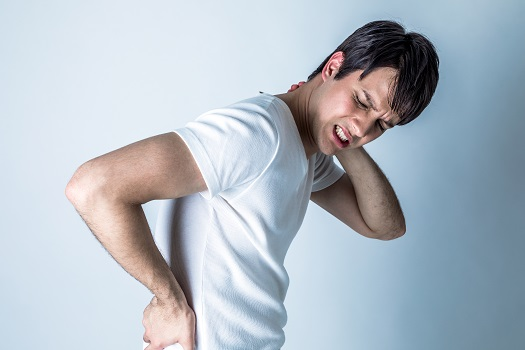 How to Treat & Prevent Stiffness in the Back in Los Angeles, CA