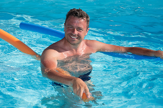 Tips Hydrotherapy Can Relieve Spine Pain in Los Angeles, CA