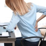 What Should I Do if There's a Burning Sensation in My Back?